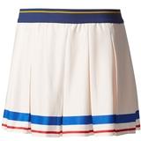 Adidas Pharrell Williams NY Girl's Tennis Skirt