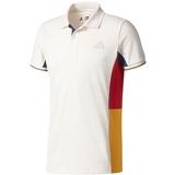 Adidas Pharrell Williams NY Men's Tennis Polo