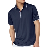 Fila Heritage Mesh Men's Tennis Polo