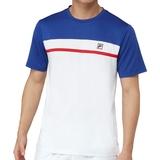 Fila Heritage Men's Tennis Crew