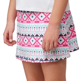 Fila Moroccan Girl's Tennis Skirt