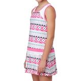 Fila Moroccan Girl's Tennis Dress