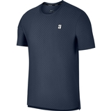 Nike Checkered Men's Tennis Crew