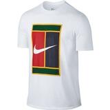 Nike Court Heritage Men's Tennis Tee