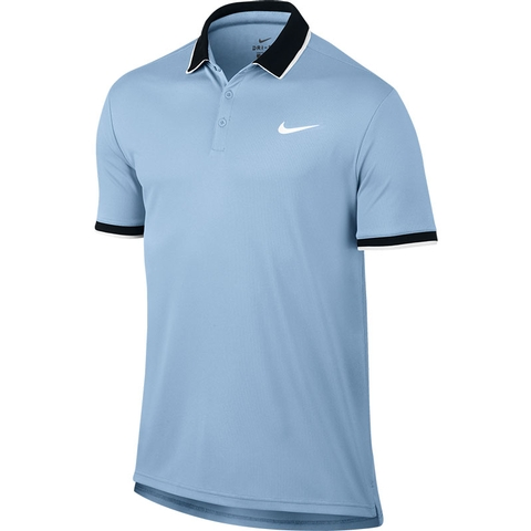 1a7edaa24291 Nike Court Dry Team Men s Tennis Polo. NIKE - Item  830849466