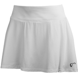 Athletic DNA Circle Girl's Tennis Skirt