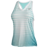 Athletic Dna Racket Racerback Girl's Tennis Tank