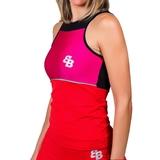 Bb Roma Women's Tennis Tank