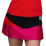 Bb Roma Women's Tennis Skirt