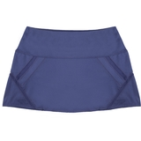 Lucky In Love Zipline Women's Tennis Skirt