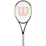Wilson Blade Team 99 Tennis Racquet