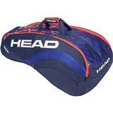 Head Radical 12 Pack Monstercombi Tennis Bag