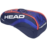 Head Radical 6 Pack Combi Tennis Bag