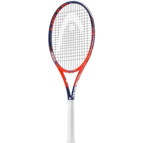 efff1df5a9a4e Head Graphene Touch Radical Pro Tennis Racquet