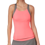 Fila Game Day Strappy Women's Tennis Tank