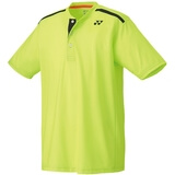 Yonex Tournament Men's Tennis Henley