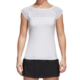 Adidas Advantage Women's Tennis Tee