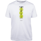 Baseline Tennis I Can Men's Tennis Tee