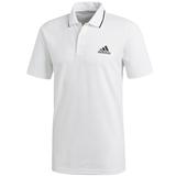 Adidas Club Textured Men's Polo