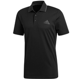 Adidas Club Textured Men's Polo