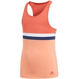 Adidas Club Girl's Tennis Tank