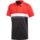 Adidas Club Color Block Boy's Polo