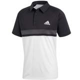 Adidas Club Color Block Boy's Polo