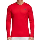 Adidas Club Uv Protect Men's Tee