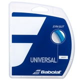 Babolat Syn Gut Spiraltek 17 Tennis String  Set