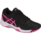 Asics Gel Resolution 7 Junior Tennis Shoe