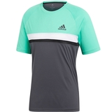 Adidas Club Color Block Men's Tee