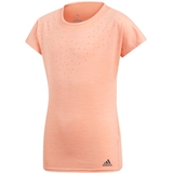 Adidas Dotty Girl's Tennis Tee