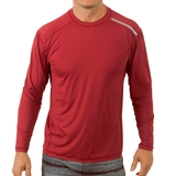 Bloq- Uv Jet Tee Long Sleeve Men's Shirt