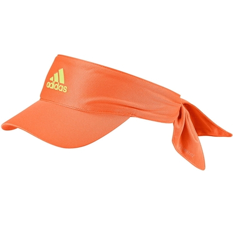Adidas Women s Tennis Visor Orange frozenyellow b11d1164d5b