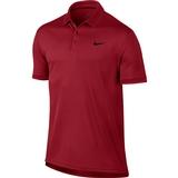 Nike Court Dry Team Men's Tennis Polo