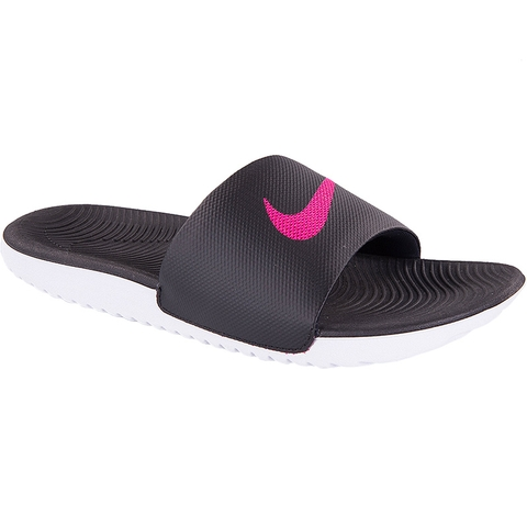 cd229212e016 Buy nike sandals black and pink