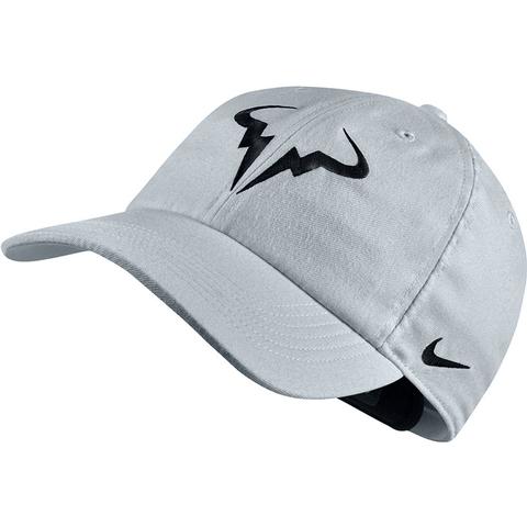 a74569644ef09 Nike Rafa Aerobill H86 Men s Tennis Hat. NIKE - Item  850666043