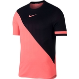 Nike Court Cooling Challenger Men's Tennis Crew