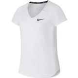 Nike Pure Girl's Tennis Top
