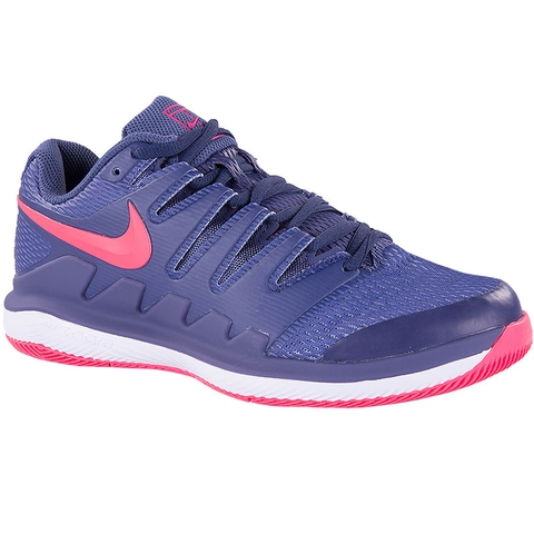 the latest 3e9a8 a48d3 Nike Air Zoom Vapor X Womens Tennis Shoe