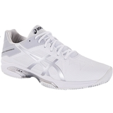Asics Gel Solution Speed 3 Clay Men's Tennis Shoe