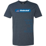 Babolat Usa Country Men's Tennis Tee