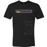 Babolat Germany Country Men's Tennis Tee