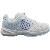 Wilson Stroke Junior Tennis Shoe