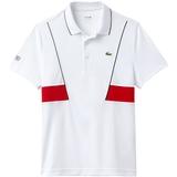 Lacoste Pique Ultra Dry Men's Tennis Polo