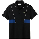Lacoste Pique Ultra Dry Men's Tennis Polo