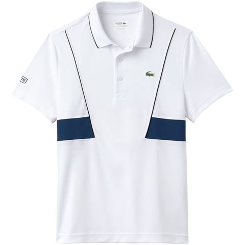 d760f9e6c Lacoste Pique Ultra Dry Men s Tennis Polo. LACOSTE - Item  DH332551JRL