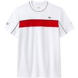 Lacoste Novak Men's Tennis Crew