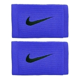 Nike Dri-Fit Reveal Doublewide Tennis Wristband