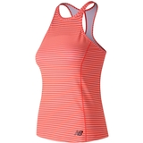 New Balance Printed Rally Court Women's Tennis Tank